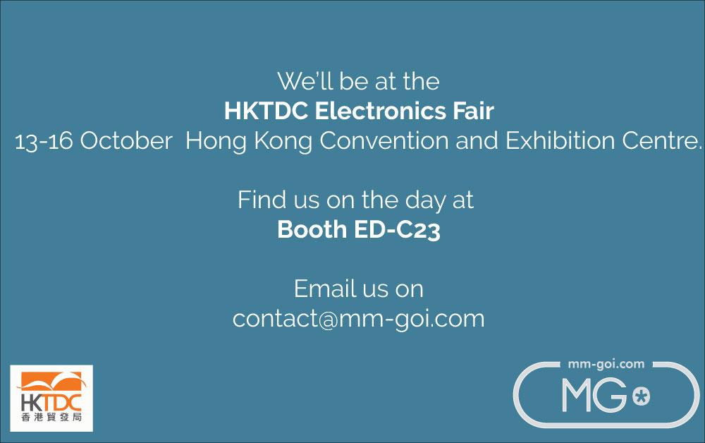 HKTDC - Novi Charging